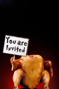 social turkey