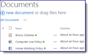 basic-document-library