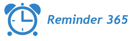 Reminder 365